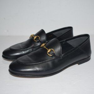 Gucci Brixton Convertible Loafers Sz 36.5